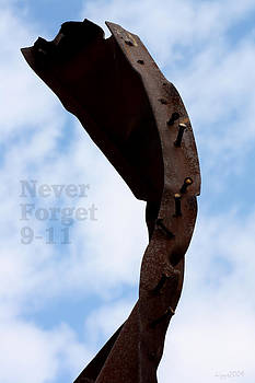 DazzleMe Photography - Never Forget 911