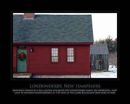 NH Old Homes by Jim McDonald Photography