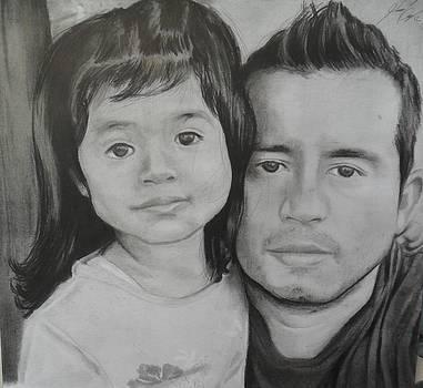 Nicole y Yo by Luis Carlos A