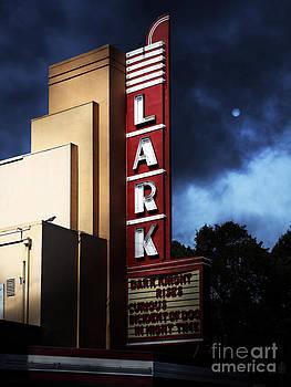 Wingsdomain Art and Photography - Nightfall At The Lark - Larkspur California - 5D18482