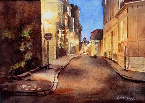 Nightlights by Bobbi Price