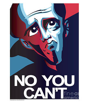 No You Cant by Mark Dallmeier