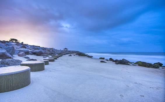 North Carolina Coast by Jeremy D Taylor