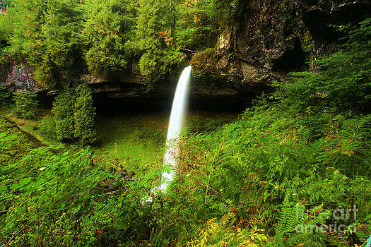 Adam Jewell - North Falls Canyon