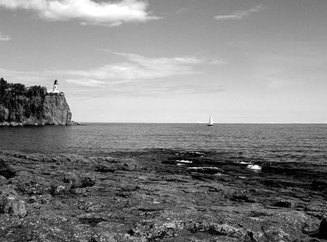 North Shore Landscape by Bridget Johnson