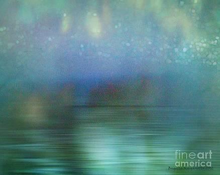 Northern Lights by Brigetta  Margarietta