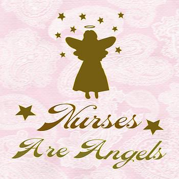 Daryl Macintyre - Nurses Are Angels