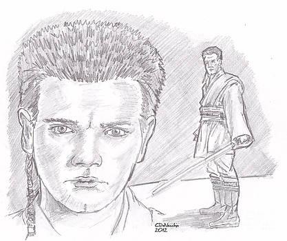 Chris  DelVecchio - Obi Wan Kenobi Episode I