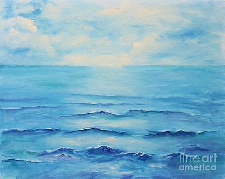 Ocean Light by Joan Putnam