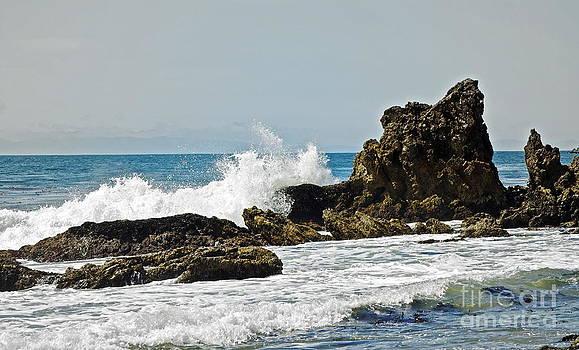 Gwyn Newcombe - Ocean of Secrets