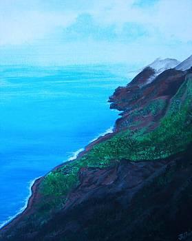 Ocean View by Jennifer Jeffris