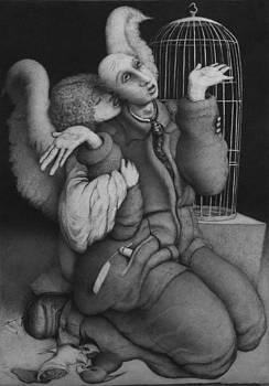 Offering by Louis Gleason