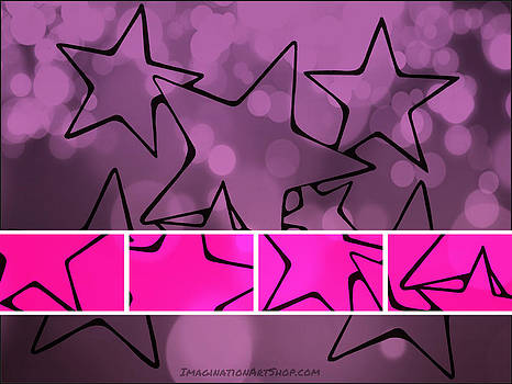 Mandy Shupp - Oh My Stars