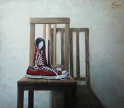 Old All Stars by Natalia Tejera