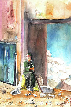 Miki De Goodaboom - Old and Lonely in Morocco 02