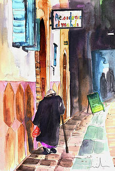 Miki De Goodaboom - Old and Lonely in Morocco 03