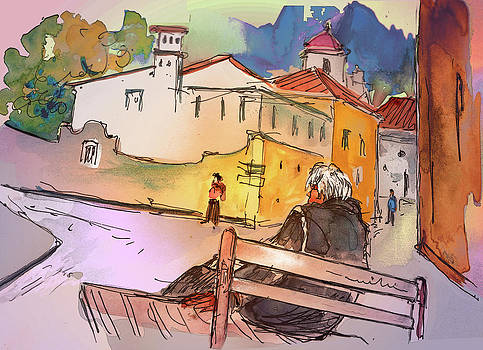 Miki De Goodaboom - Old and Lonely in Portugal 07