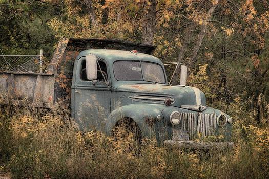 Richard Hinton - Old Ford 2