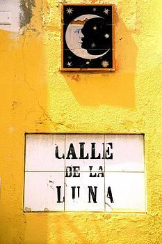 Old San Juan by Claude Taylor