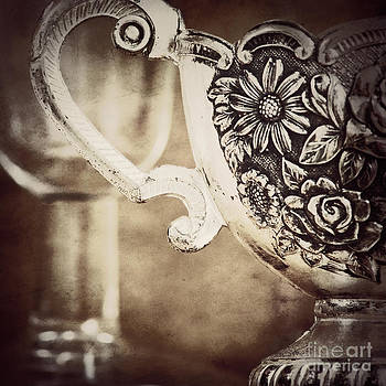 Angela Doelling AD DESIGN Photo and PhotoArt - Old silver