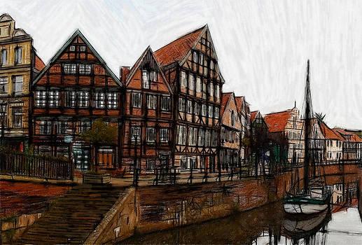 Stefan Kuhn - Old Times