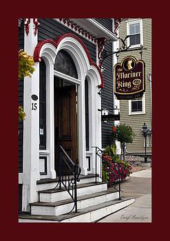 Daryl Macintyre - Old Town Lunenburg