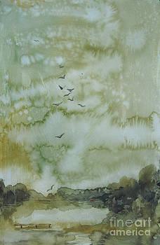 Elizabeth Carr - On Golden Pond