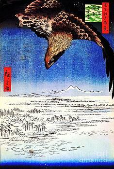 Utagawa Hiroshige - One Hundred Views of Edo