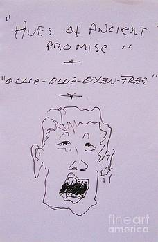 Roberto Prusso - One Minute Sketch