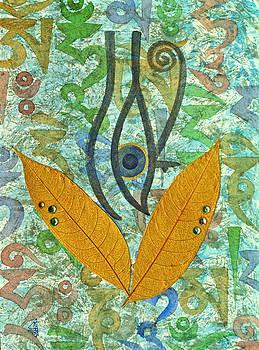 Opening the Wisdom Eye by Jennifer Baird