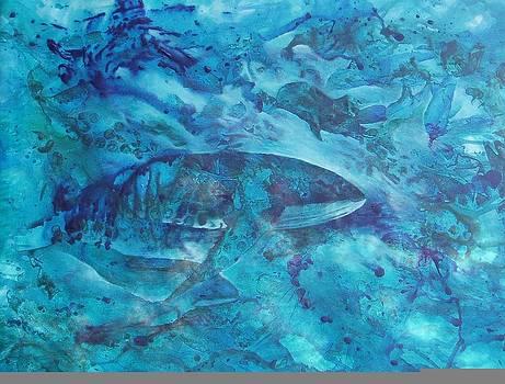 Orca by Carol McLagan