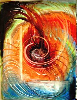 Origin by Patricia Jensen