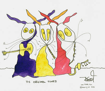 Original Tunes by Tis Art