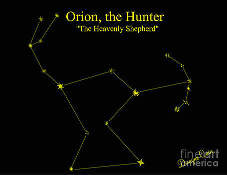 Orion by Dwayne Cain