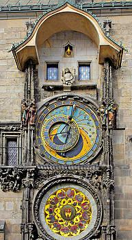 Christine Till - ORLOJ - Prague Astronomical Clock