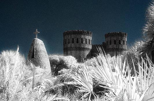 Jeff Holbrook - Otttis Castle