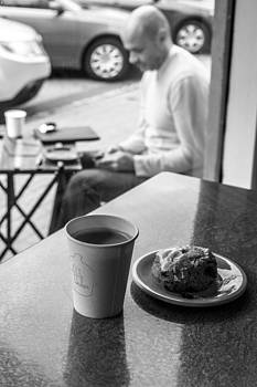 Out for coffee by The Phoblographer