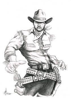Outlaw by Murphy Elliott