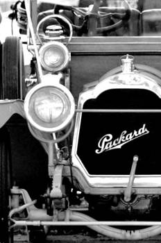 Packard by Floyd Menezes