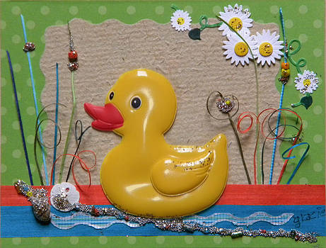 Paddle Waddle by Gracies Creations