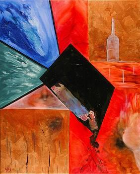 Pain by Larry Ney  II