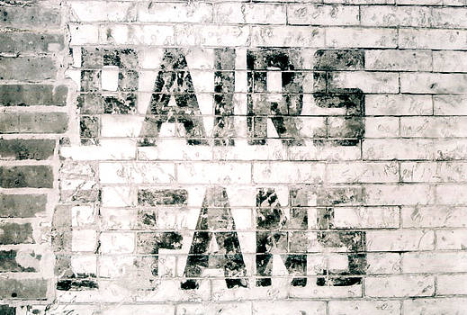 DOUG  DUFFEY - PAIRS FANS