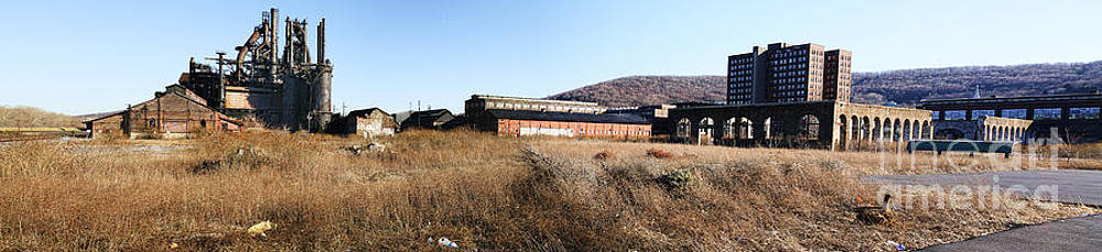 Chuck Kuhn - Panoramic II