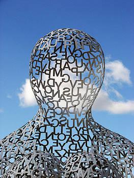 Jon Baldwin  Art - Papa John Sculpture Park