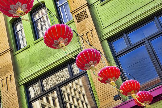 Kelley King - Paper Lanterns