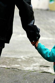 Parental Love by Greg Palmer