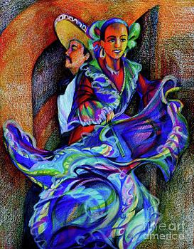 Anna  Duyunova - Passion of Dance