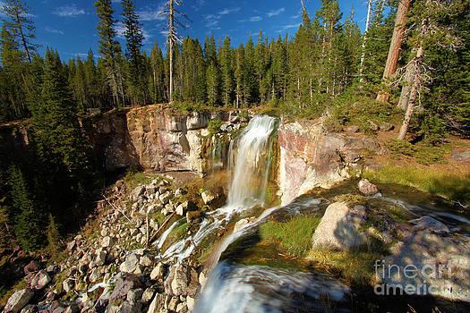 Adam Jewell - Pauina Falls Overlook
