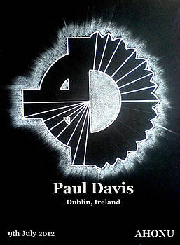 Paul Davis by Ahonu