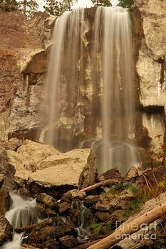 Adam Jewell - Paulina Falls Cascade